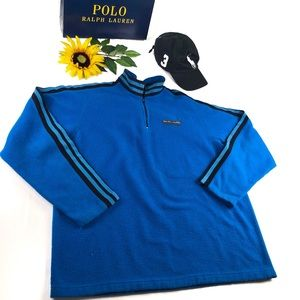 Polo Ralph Lauren Jean Company fleece Pull Over XL